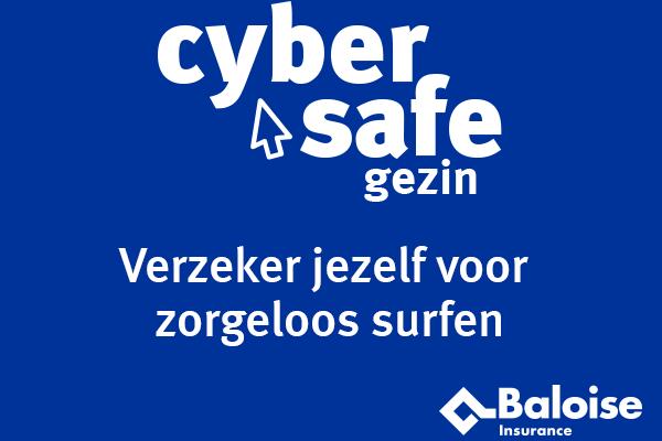 Cibercriminaliteit, niet enkel voor de anderen !